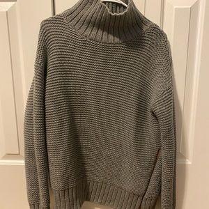 Lululemon Wool Sweater